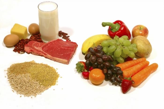 Все о правильном питании: советы