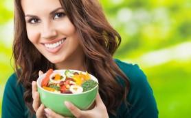 Правильное питание для женщин: советы