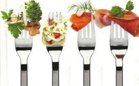 Как правильно составить меню раздельного питания