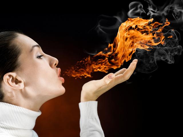 Чем погасить изжогу: народные средства