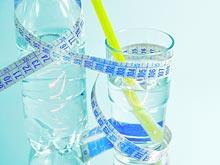 Жидкая диета может быть только разгрузочными днями
