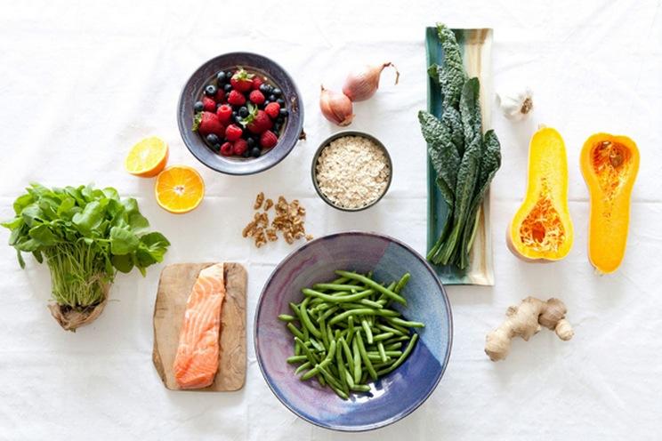 Семь способов улучшить метаболизм