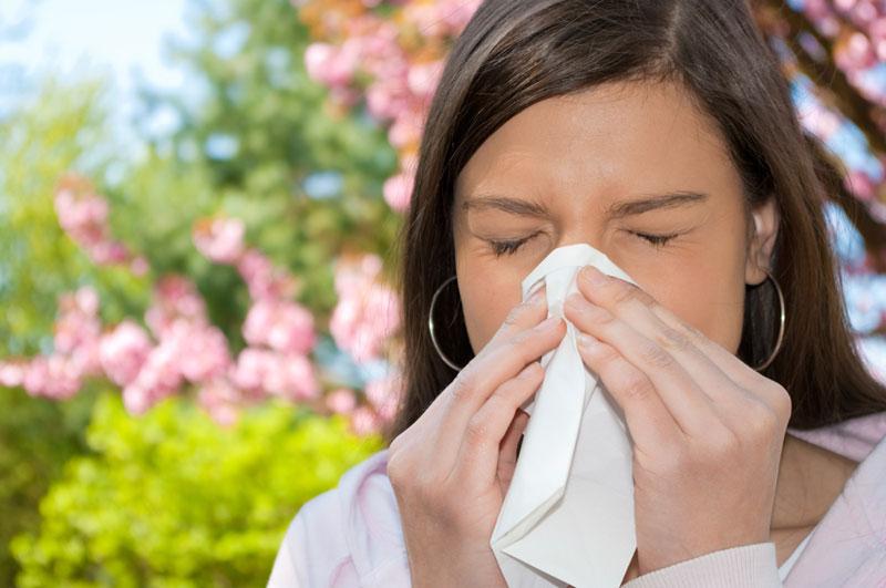Простудные заболевания летом. Лечение.