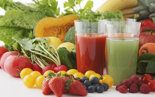 Правильное питание при онкологии. Важные советы