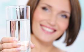 Почему необходимо ежедневно пить воду?