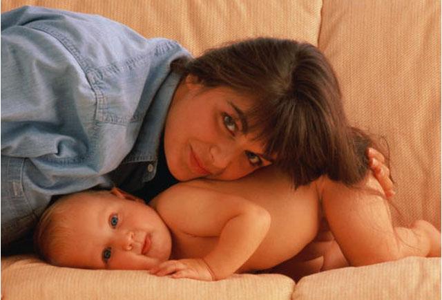 Позднее материнство: медицинские аргументы «за» и «против»