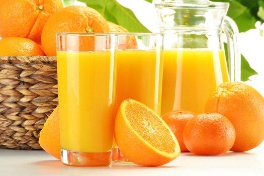 Малоизвестные свойства апельсинов