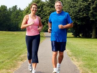 Ходьба или бег: что полезнее?