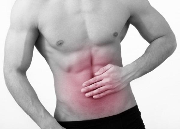 Болезни желудка связаны с настроением