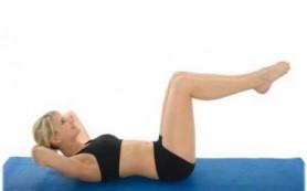 Комплекс упражнений для улучшения работы желудка и кишечника
