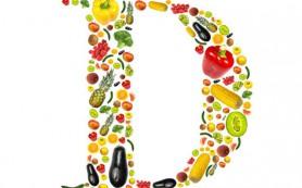 Витамин D против воспалительных заболеваний кишечника