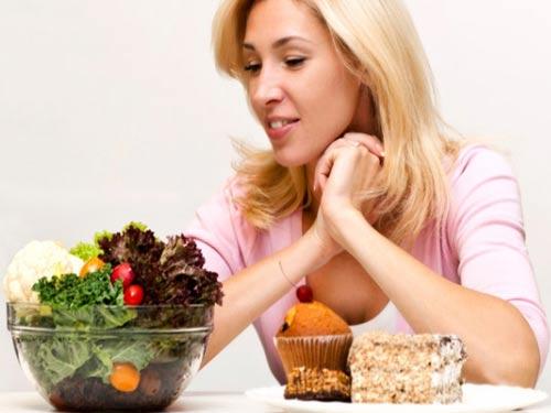 Меню низкокалорийной диеты на месяц: советы