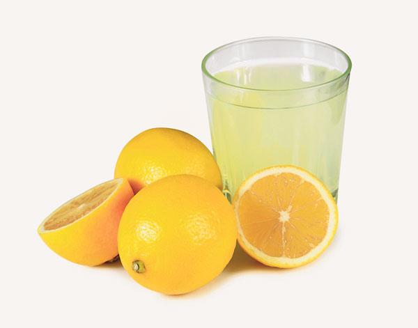 Чем полезен сок лимона для похудения