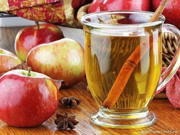 Полезные напитки для ускорения метаболизма