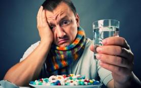 Продукты, полезные при простудных заболеваниях
