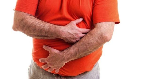 Раздельное питание спасет от диспепсии
