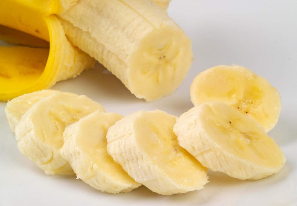 Полезные свойства бананов, о которых вы вряд ли слышали