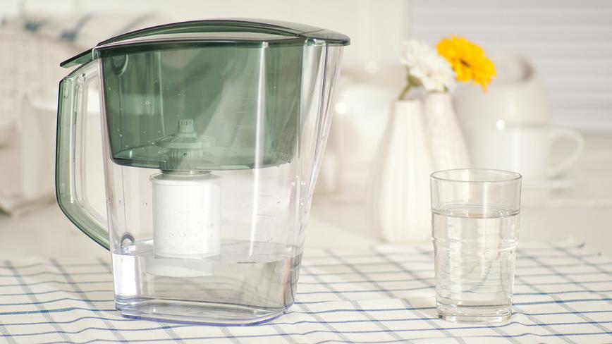 Вода поможет страдающим ожирением