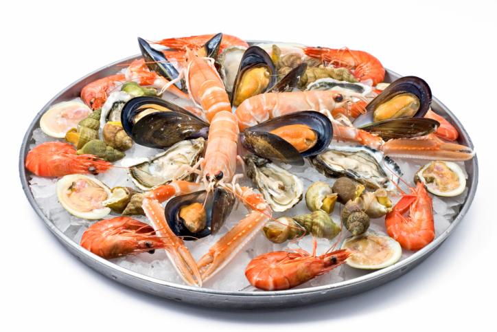 Рыба и морепродукты – критерии качества