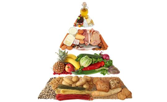 10 мифов о правильном питании
