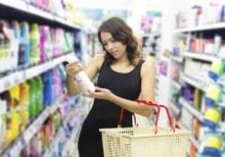 Французские медики требуют введения пятицветной маркировки продуктов питания