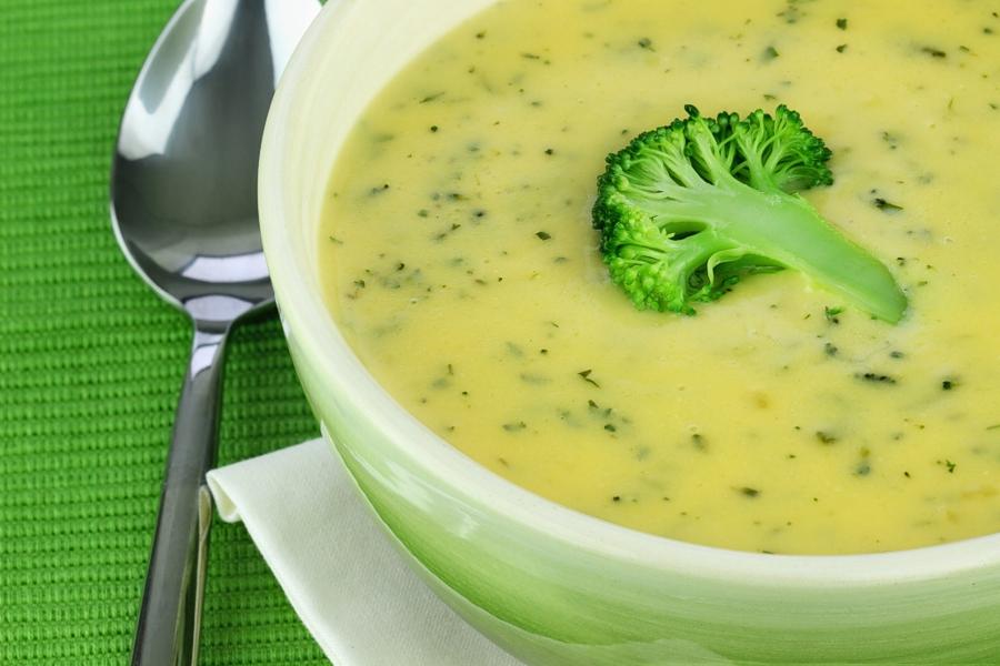Диеты на основе супа – насколько они эффективны?