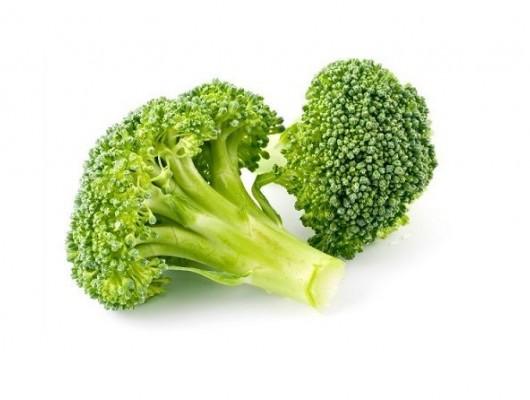 Чем брокколи полезна для здоровья?