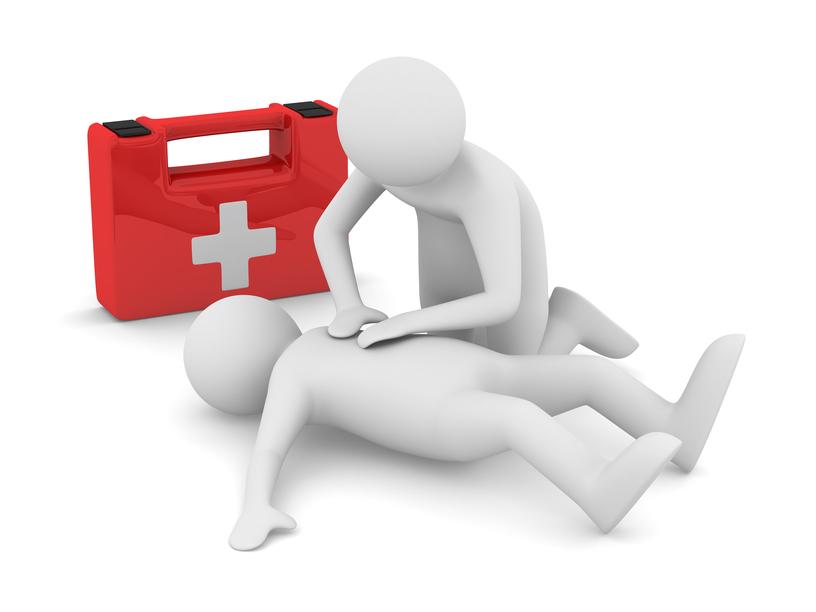 Первая помощь при тепловом ударе и инсульте: что делать до приезда «скорой»?