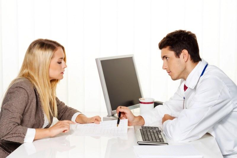 Хороший врач — это правильная схема лечения