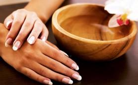 Косметика для рук или уход за кожей рук