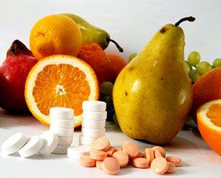 Витаминотерапия при ахалазии пищевода