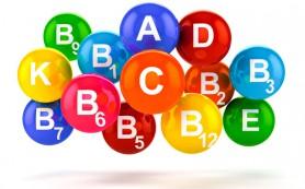 Необходимые витамины и микроэлементы при колите