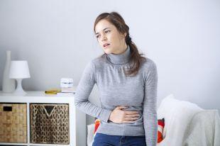 Боль в животе: что делать?