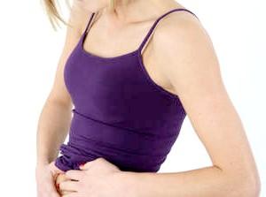 Витаминотерапия при гастрите с пониженной кислотностью