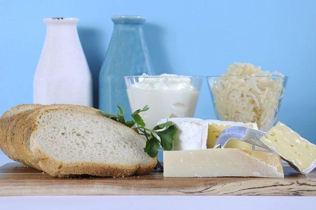 Зачем нужны обогащенные продукты?