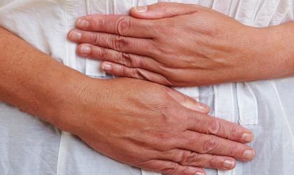 Витаминотерапия при хронической диарее