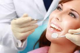 Своевременный визит к дантисту – залог здоровья зубов