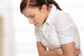 Язвенная болезнь желудка обостряется осенью и весной