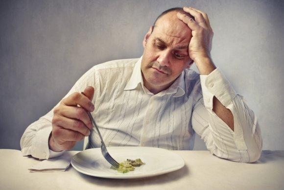 Реактивный панкреатит: когда ваша поджелудочная кричит вам «СТОП!»