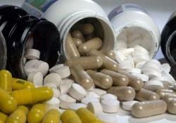 Пищевые добавки с кальцием и витамином D неэффективны против полипов кишечника