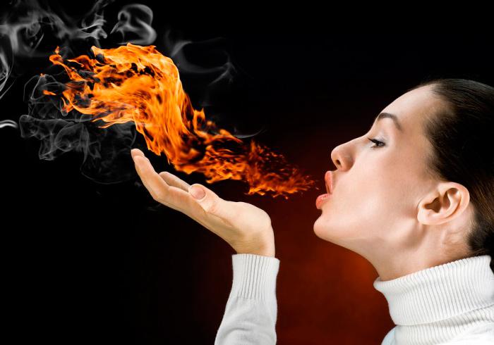 Витамины и изжога