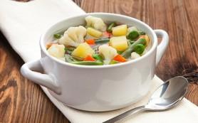Вегетариантво спасет ваш бюджет