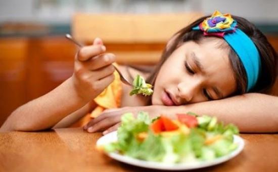 Диетологи о правилах питания подростков