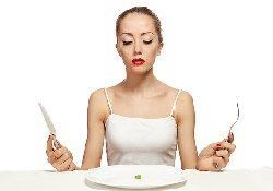 Наиболее эффективной признана низкоуглеводная диета