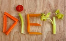 5 вредных диет
