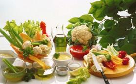 5 мифов о вегетарианской диете