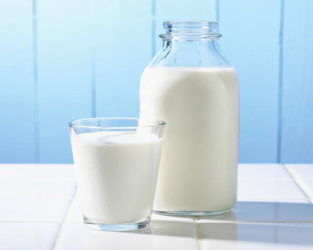 Пастеризованное молоко полезно для здоровья