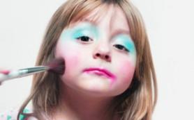 Безвредна ли детская косметика?