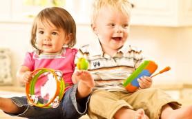 Стоит ли покупать детям музыкальные игрушки?