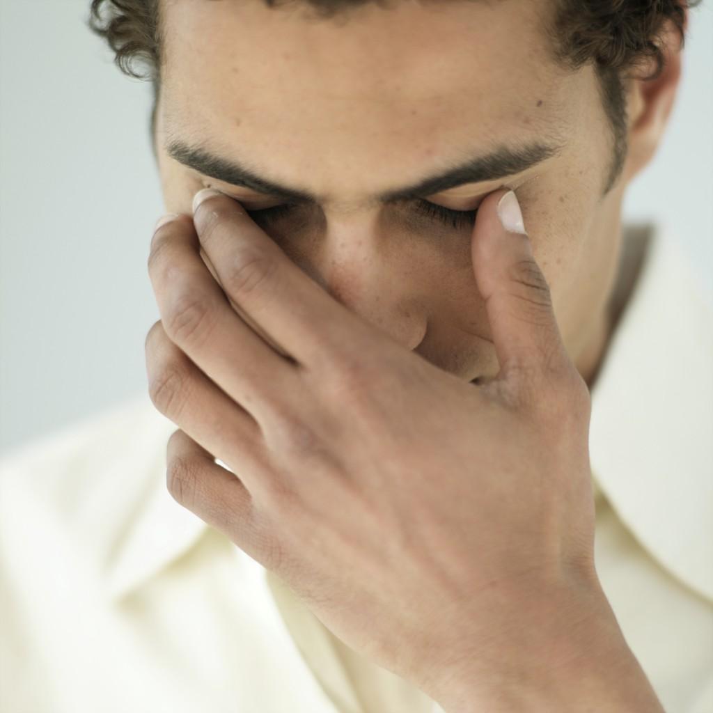Как вылечить зуд в глазах?